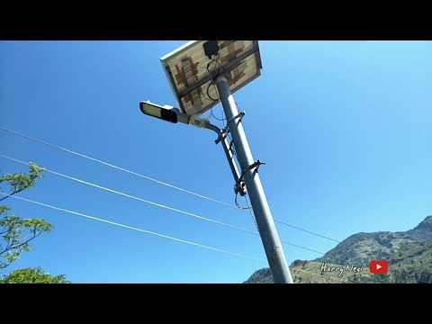 सौरऊर्जा की लाइटों की मरम्मत || solar lights