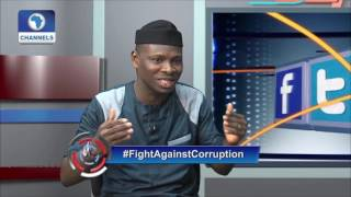 Channels Beam: Judiciary And Fight Against Corruption Pt. 2