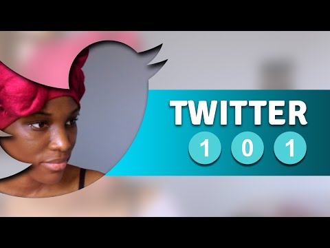 Twitter 101 (The Guide)
