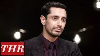 Riz Ahmed on Interviewing Inmates & Guards on Rikers Island For His Role | Close Up With THR