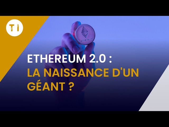 Comprendre Ethereum 2.0 : Explosion de l'Ether possible ?