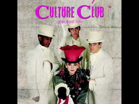 Culture Club  - Karma Chameleon ( 12' Inch Extended Version )