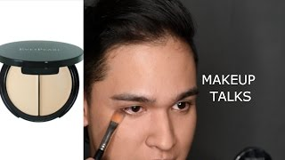 Eve Pearl Salmon Under Eye Concealer - The Concealer that moves with you! - MAKEUP TALKS