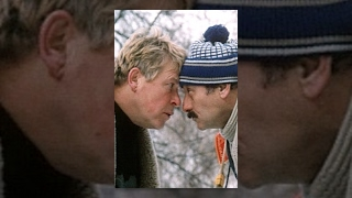 Кадры из фильма «Паспорт» / 1990