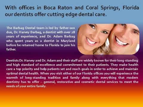 Best Dentist in Boca Raton florida, Dentist Boca Raton   barbagdental com
