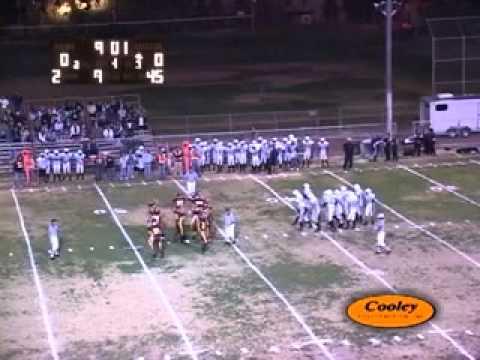 Sultana vs Barstow Football Pt 1 of 6 FULL GAME 2006