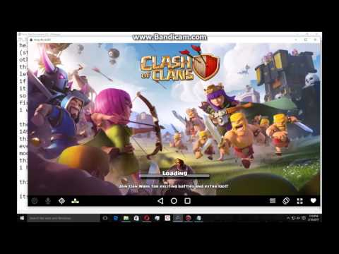 Clash Of Clans Does not load/Log in Failed 100%fix over Wifi and in emulator(Bluestacks,Andy)