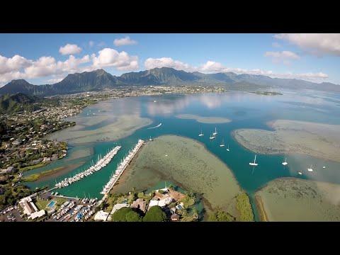 Oahu Drone Tour
