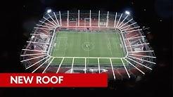 New Roof   AFAS Stadium