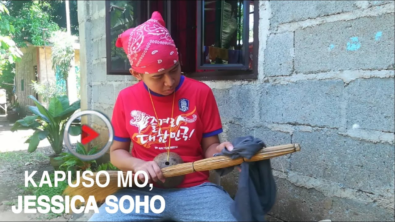 Kapuso Mo, Jessica Soho: June 7, 2020 ANTING-ANTING PANGONTRA COVID-19?!