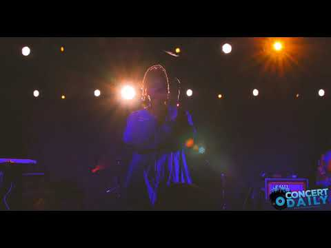 """PJ performs """"One Missed Call"""" live in Washington, DC"""