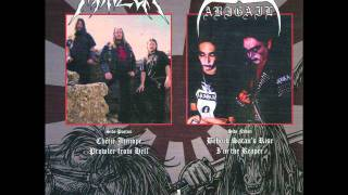 Manzer - Prowler From Hell