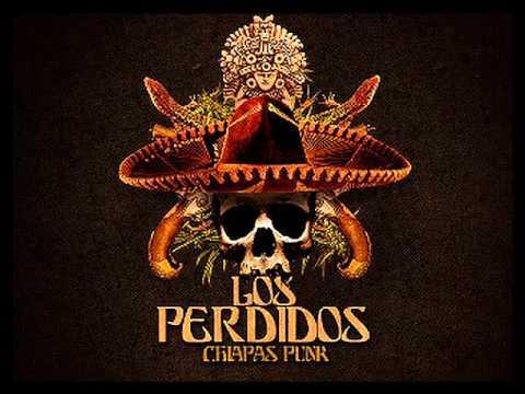 Los Perdidos - Viva Zapata! (CD - 2009 )
