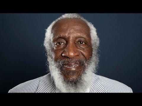 Dick Gregory dies at 84!!!
