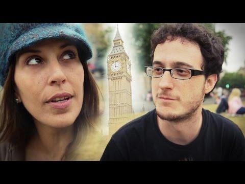 תום וקארין לא בלונדון