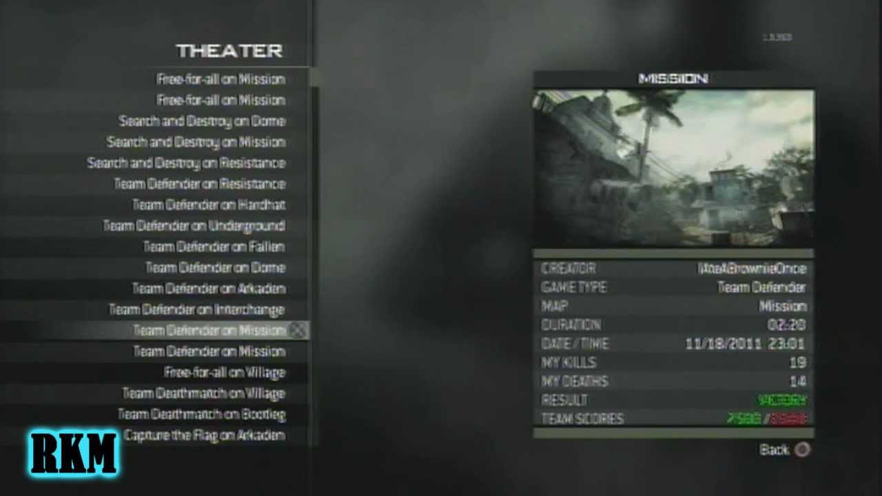 Call Of Duty Modern Warfare 3 Ps3 Review Youtube
