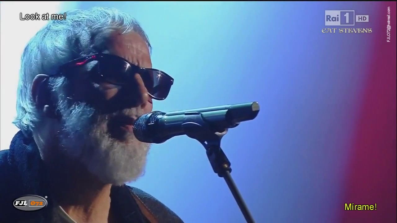 Cat Stevens - Father And Son (Subtítulos En Español)