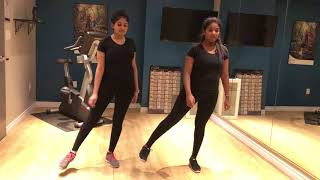 dynamic warm up health wellness and fitness (Mohawk college)