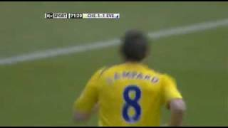 Frank Lampard amazing FA Cup Final winning goal - HQ