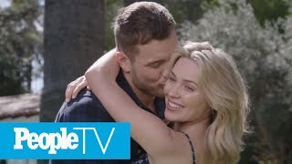 Colton On Finding Love On The Bachelor: I Would Jump 1,000 More Fences If I Had To | PeopleTV