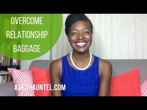 dating with emotional baggage