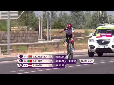 Baku European Games Men TT HD   FINISH