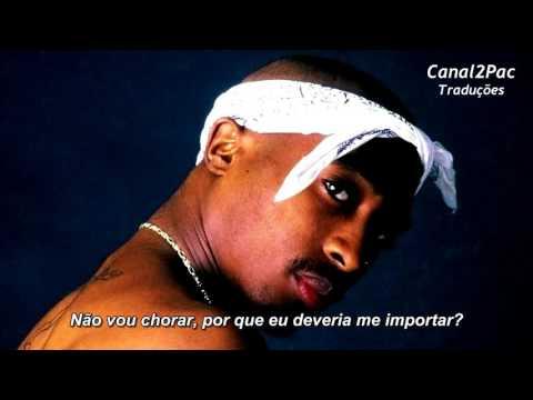 2Pac - White Man'z World • Legendado (HD) mp3