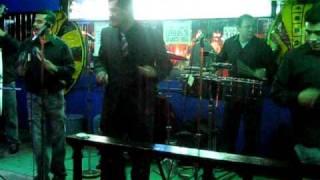 No le pegue a la negra-Carlos Montalvo y su orquesta.avi