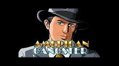 American Gangster - Novoline Spiele - 16 Freispiele
