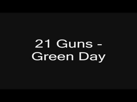 21 Guns  Green Day Listen + Download