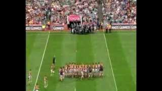All-Ireland Senior hurling final 2007 (Kilkenny v Limerick)