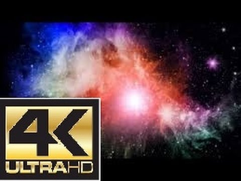100+ Hubble Space Telescope Photos *  Ultra HD (4K) * Relax Music * 1 Hour * Slideshow
