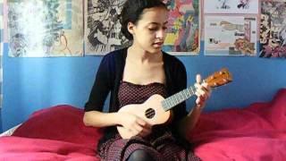 Emily- Joanna Newsom (Cover)