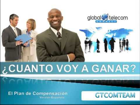 Presentación GTC Global Telecom Connect) en Español   YouTube