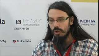 Mario Fusco intervistato da Ugo Landini