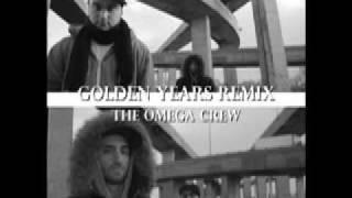 David Bowie Golden Years (Manikmati Remix)