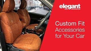 Car Seat Covers | Car Floor Mats | Car Steering Cover | Car Dashboard Cover | Car Dickey Mat