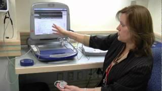 Remote cardiac monitoring system