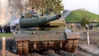 Rus Tankı T-14 ARMATA vs Türk Tankı ALTAY MBT