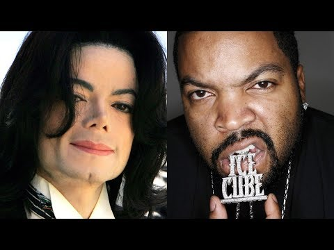 Ice Cube IS Michael Jackson's Brother | True Story