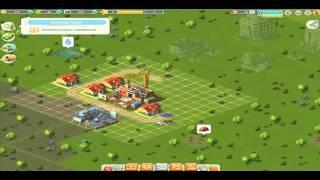 Rising Cities видео обзор онлайн игры