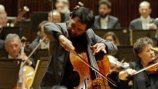 PABLO FERRÁNDEZ, DVORAK CELLO CONCERTO (2018)/Vasily Petrenko and Israel Philharmonic