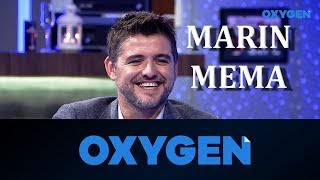 OXYGEN Pjesa 1 - Marin Mema 17.11.2018
