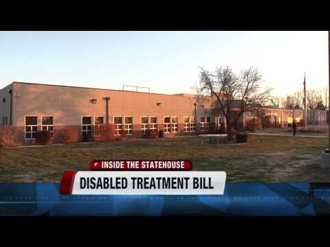 Bill to create secure mental health facility in Canyon County