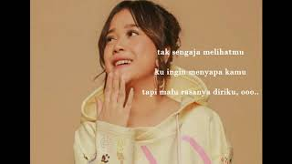Gambar cover Bianca Jodie   Menunggu Jadi Pacarmu ( Lirik )