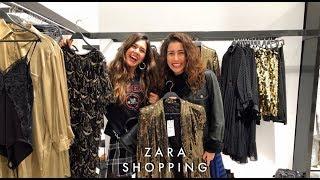 Kombin Önerileri |  Zara Alışverişinde Neler Aldık ?