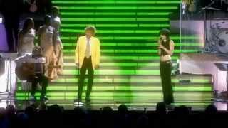 Rod Stewart & Amy Belle I Dont Want To Talk About It 360p SD...