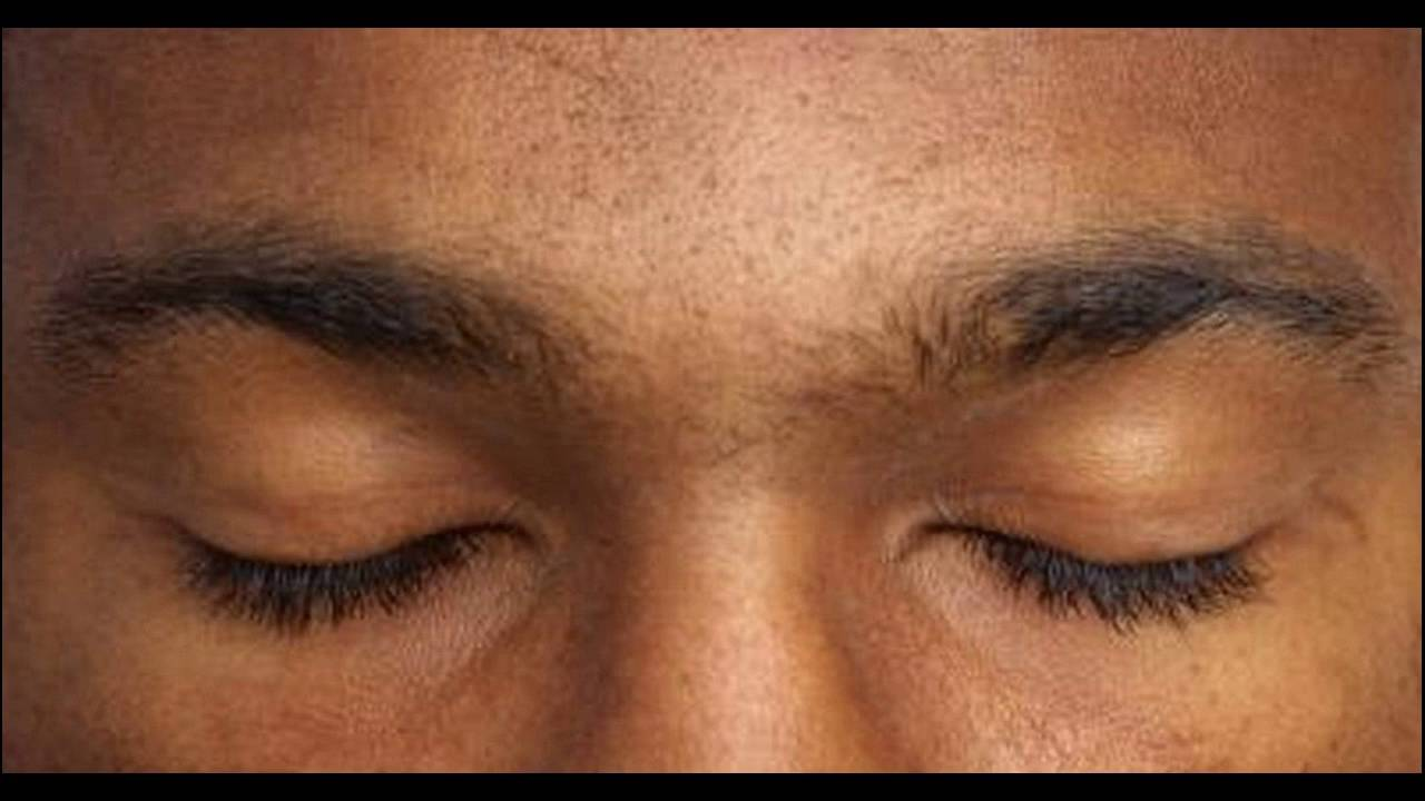 Main Reasons For Thinning Eye Brow Hair Youtube