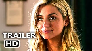 SERGIO Trailer (2020) Ana de Armas, Netflix Movie