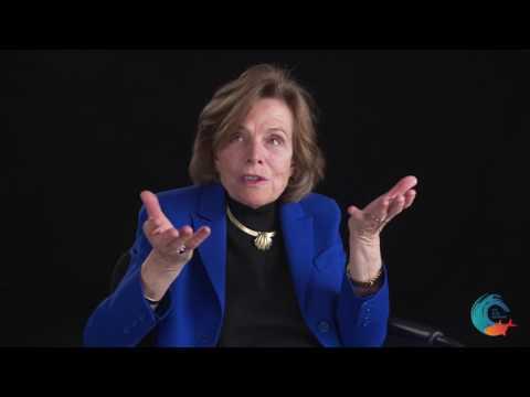 Sylvia Earle at Blue week Conference 2016